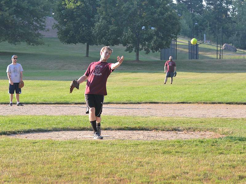 DEKA Softball
